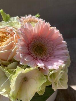 Bloemencreatie 7