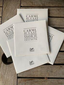 Carmi-Boeket